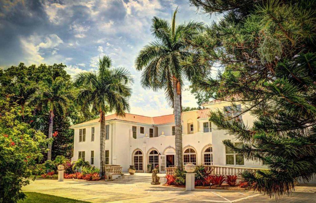 Villa Floride