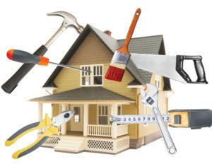 Impact de la maintenance sur la rentabilité des investissement immobilier aux USA.