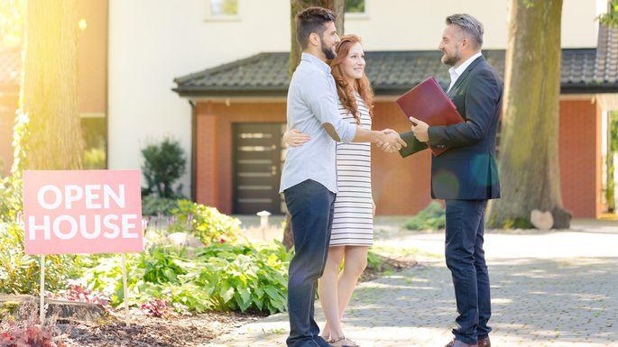 Agent immobilier en Floride